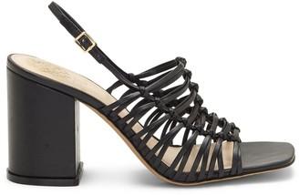 Vince Camuto Chamta Block-heel Sandal