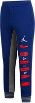 Jordan Boys' Graphic-Print Athletic Pants
