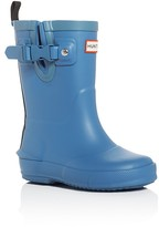 Hunter Unisex Davidson Kids Rain Boots - Toddler, Little Kid