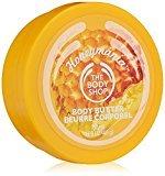 The Body Shop Mini Body Butter, Honeymania, 1.7 Ounce