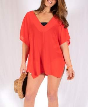 Palmera Beachwear Brisa Kaftan Tunic Women's Swimsuit
