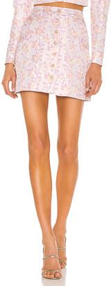 Majorelle Fresno Mini Skirt
