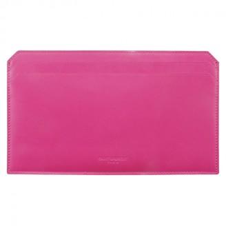 Saint Laurent Pink Leather Purses, wallets & cases