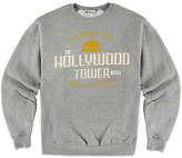 Disney Hollywood Tower Hotel Sweatshirt for Men