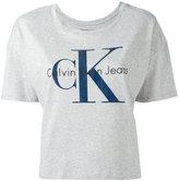 Calvin Klein Jeans shortsleeved logo T-shirt