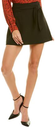 Alice + Olivia Mayson Mini Skirt