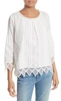 Joie Women's Orla Cotton Shell