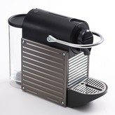 "Nespresso Pixie"" Espresso Maker, Electric Titan"