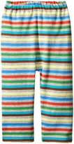 Zutano Stellar Stripe Pant (Baby) - Multi - 12 Months