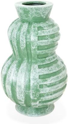 Jonathan Adler Poirot Cinch Vase