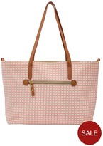 Pink Lining Notting Hill Tote - True Love