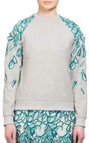 Giambattista Valli Appliqué Sweatshirt