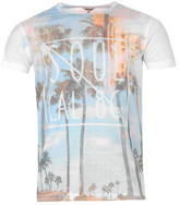 Soulcal Sub T Shirt