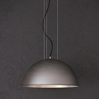 Wade Loganâ® Xzavier 1 - Light Single Dome Pendant Wade LoganA