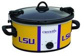 Crock Pot Crock-Pot NCAA Crock-Pot® Cook & Carry Slow Cooker- Various Teams- SCCPNCAA