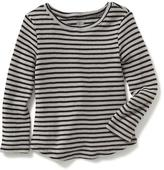 Old Navy Long & Lean Thermal Tee for Toddler