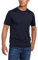 Perry Ellis Men's Luxe Crew-Neck T-Shirt