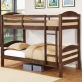 Wildon Home Alissa Twin Bunk Bed