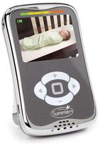 Summer infant connect handheld color video baby monitor