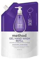 Method Products Gel Hand Wash Refill French Lavender