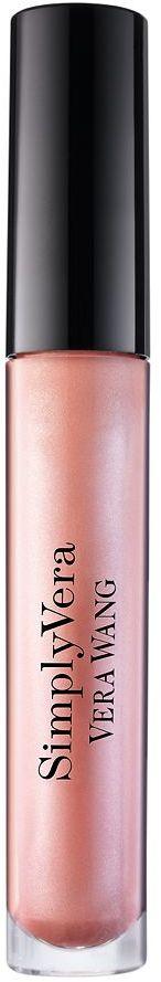 Vera Wang Simply vera cosmetics smooth shine lip gloss