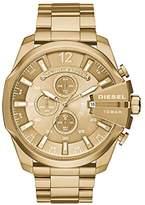 Diesel Men's DZ4360 Mega Chief Watch