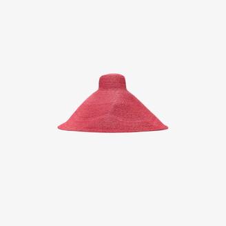 Jacquemus Le Grand Chapeau hat
