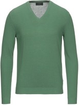 Zanone Sweaters - Item 39754846