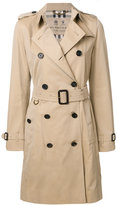 Burberry classic double breasted trench