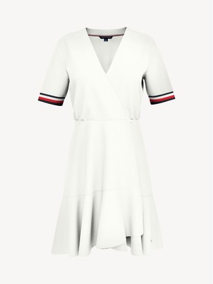 Tommy Hilfiger Essential Short-Sleeve Dress