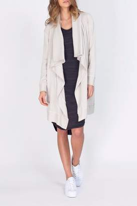 Gentle Fawn Knee Length Cardigan
