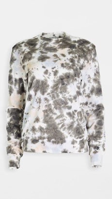 Clu Tie-Dye Pullover