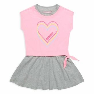 Esprit Girl's Rq3100312 Knit Dress