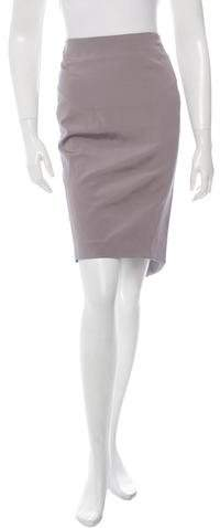 Escada Pencil Skirt w/ Tags