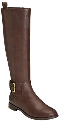 Aerosoles Tall Shaft Riding Boots - Risk Taker