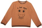 Emile et Ida Breakfast Sweatshirt