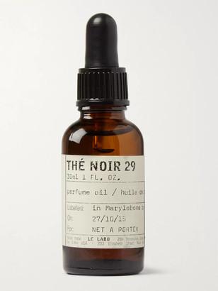 Le Labo Perfume Oil - The Noir 29, 30ml