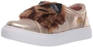 Jessica Simpson Girls' Binx Sneaker