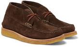 Yuketen - Suede Desert Boots