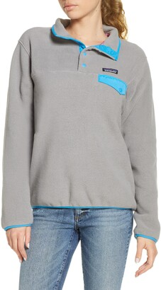 Patagonia Synchilla Snap-T(R) Recycled Fleece Pullover