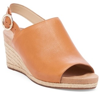 Sole Society Kellyn Espadrille Wedge Sandal