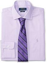 Polo Ralph Lauren Slim Cotton Twill Dress Shirt