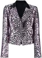 Haider Ackermann 'Madeline' blazer