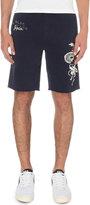 Polo Ralph Lauren Print Jersey Shorts
