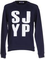 Sjyp Sweatshirts - Item 37924824
