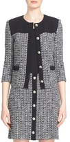 St. John Women's 'Avalon' Knit Jacket