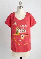 Sharp Shirter Best Space Forward T-Shirt