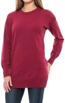 Jeanne Pierre Crew Neck Sweater (For Women)