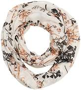 Pieces Women's Pcnihow Tube Scarf