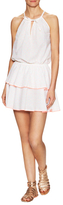 Shoshanna Tiered Cover Ups Dress